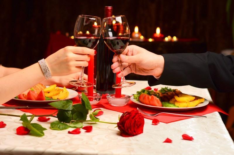 San Valentino giorno incontri giochi gestione delle aspettative databili