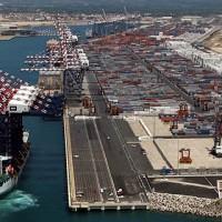 Porto di Gioia Tauro, incontro tra Nucera (Confindustria) e viceministro Rixi