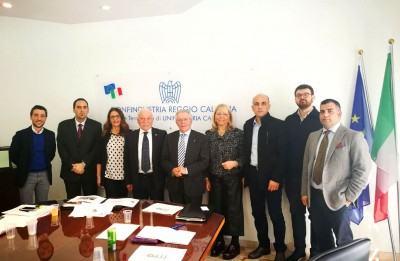 Confindustria RC-Unido internazionalizzazione (3)