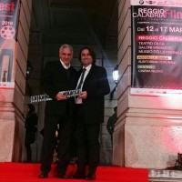 """Latella: """"Filmfest opportunità di crescita e sviluppo per Reggio"""""""