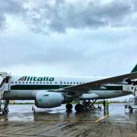 Sciopero Alitalia, un venerdì nero anche per Reggio Calabria