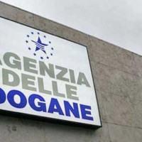 Agenzia delle dogane, Reggio seconda sede interregionale
