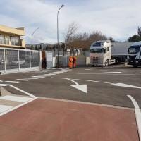 Centro raccolta rifiuti di Condera, l'AVR annuncia i nuovi orari e le modalità d'accesso