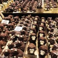 A Reggio Calabria la Festa del Dolce Tipico e del Cioccolato