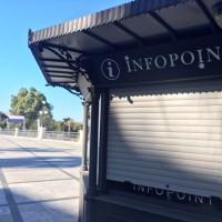 InfoPoint 'ad intermittenza'. Reggio Calabria, turisti benvenuti, o no?