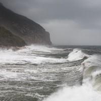 Maltempo in Calabria, i dati di Arpacal sul reggino