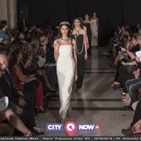 Reggio Calabria capitale della moda, tutto pronto per l'International Fashion Week 2019