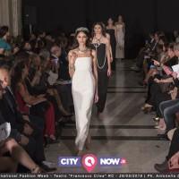 Reggio Calabria capitale della moda, tutto pronto per l'International Fashion Week 2019