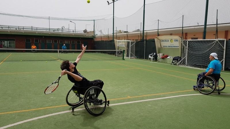 tennis carrozzina (3)