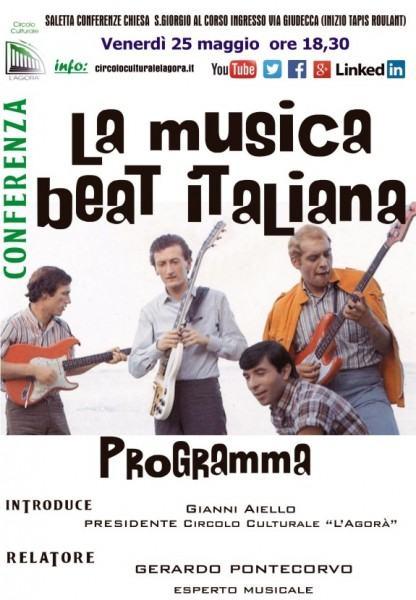 BEAT ITALIANO_locandina