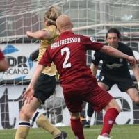 Buffon al Parma, Taibi: 'Un campione senza tempo. Io in campo a 43 anni? Mai'