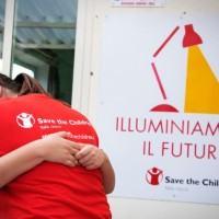 Save The Children 'Illuminiamo il futuro' arriva in Calabria