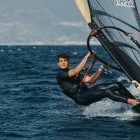 Windsurf - Il reggino Francesco Scagliola scatenato: dopo il mondiale vince l'europeo