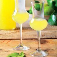 """""""Bergamino"""", la ricetta per preparare il gustoso liquore reggino"""