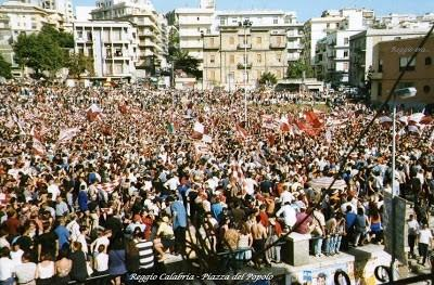 Reggio Calabria - Piazza del Popolo