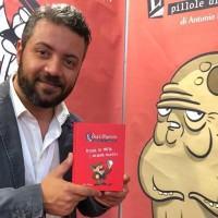 CityNow incontra il fumettista Antonio Federico: