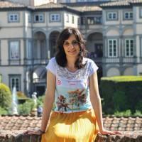 """Chiara Parenti torna in libreria con """"Per lanciarsi dalle stelle"""", un romanzo che invita alla vita"""