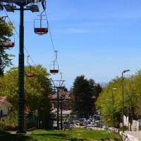 """Luci sul Parco Aspromonte, Creazzo: """"A Gambarie una giornata significativa"""""""