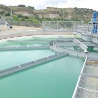 Guasto alla diga del Menta, disservizi idrici a Reggio Calabria