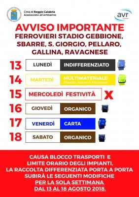 AVVISO 15 CALENDARIO AREA SUD-30.000 copie