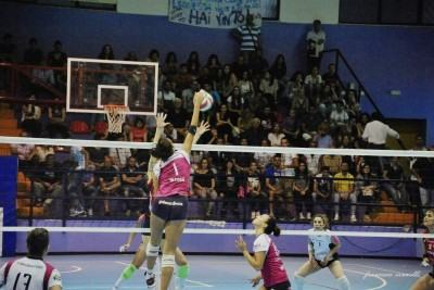 La Rosa volley ekuba