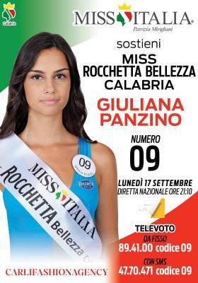 Giuliana Panzino codice 09