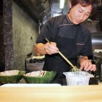 Koma Restaurant, un viaggio dei sapori tra Giappone e Calabria