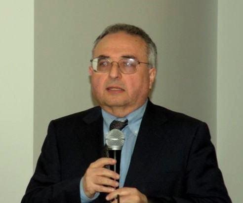 Prof Gaetano Pitarresi