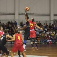 La Viola Basket sconfitta sulla sirena dall'Olimpia Matera