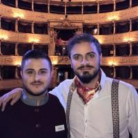 Quando i sogni diventano realtà: la storia dei fratelli reggini amanti dell'opera lirica
