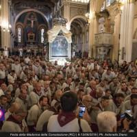 """Festa della Madonna, Falcomatà: """"Macchina organizzativa imponente, ha funzionato alla perfezione"""""""