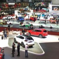 """""""MotorShow 2 Mari"""", a Reggio un evento di portata internazionale"""