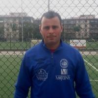 Calcio - Mister Fabio Crupi alla Gioiese, adesso è ufficiale