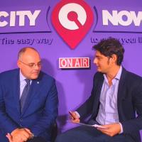 """CityNow incontra il prof. Ferrara: """"Non è necessario andar via da Reggio"""""""