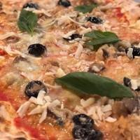 Hostaria dei Campi: famosa per la pizza, ricercata per primi e secondi piatti