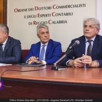 Agenzia Generali incontra l'ordine dei Commercialisti