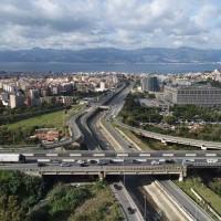 Raccordo autostradale di Reggio Calabria, al via i lavori di manutenzione straordinaria