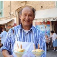 'Tonino', da Tropea la bontà del gelato alla Cipolla conquista tutti