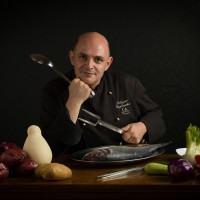 Festival Scirubetta, lo chef Filippo Cogliandro presenta un piatto 'Made in Reggio'