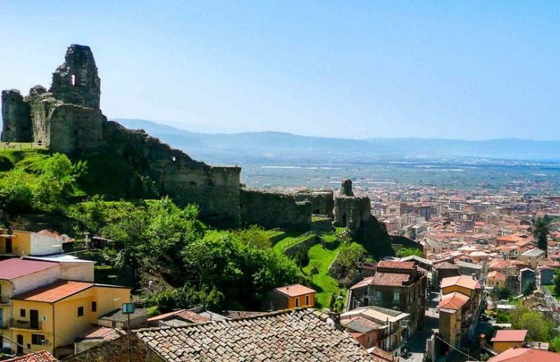 Calabria, stanziati 1,5 milioni per la riqualificazione ...