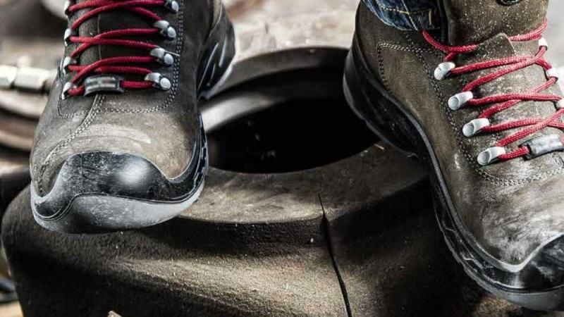 buy popular 62c4a b7c57 LM Antinfortunistica...ad ogni mestiere la sua scarpa!