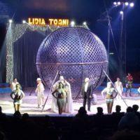 """Il Circo Lidia Togni a CityNow: """"Lasceremo il Tempietto meglio di come trovato. Amiamo Reggio quanto Voi"""""""