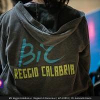 BIC Reggio Calabria vs I Ragazzi di Panormus
