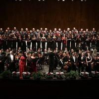 """Grande successo per """"Natale all'Opera"""" al Teatro Cilea – FOTO"""