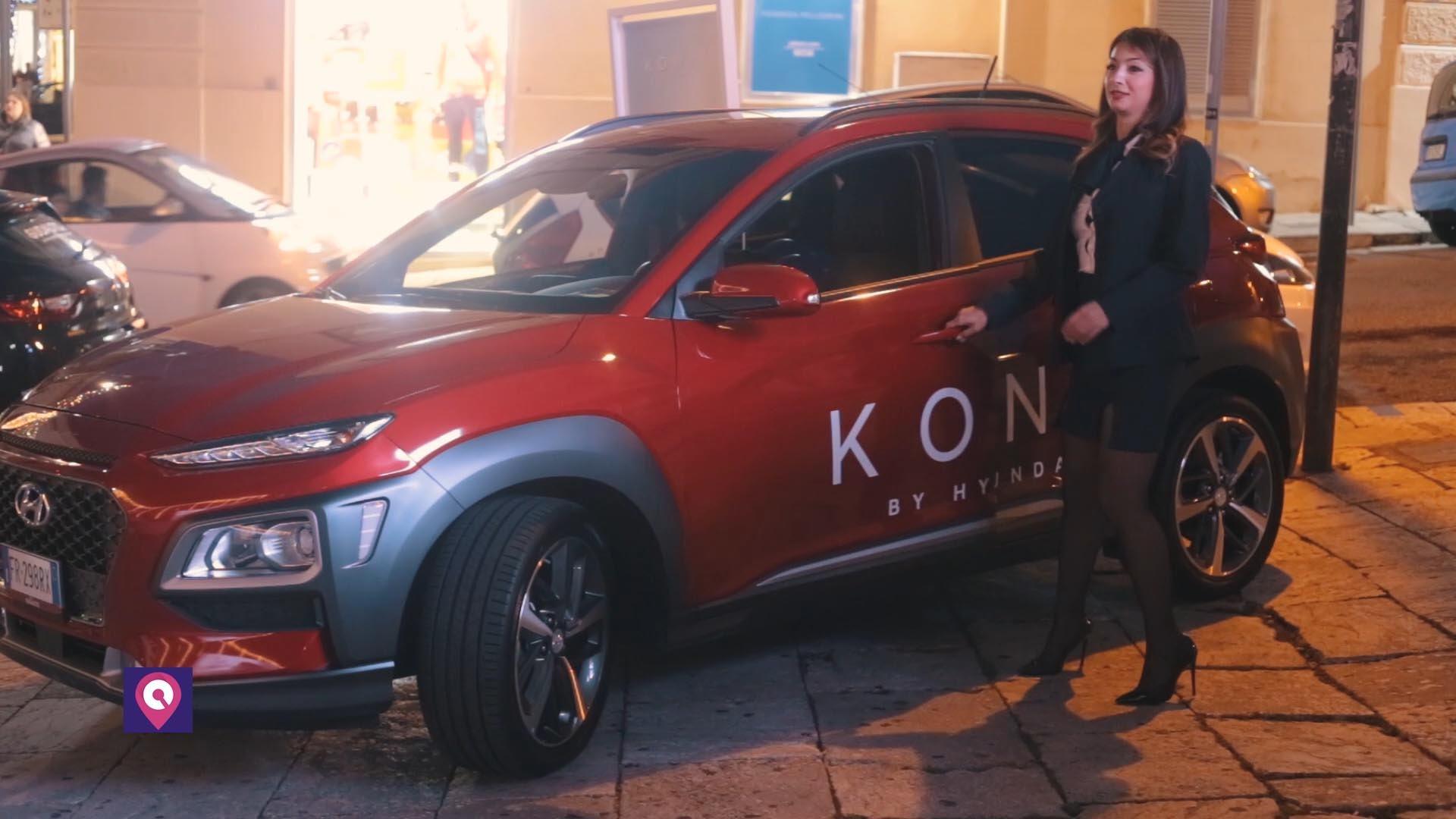 "La Concessionaria Sud Auto presenta ""Merry Christmas"""