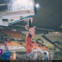 Viola RC 1966 vs Basket Scauri