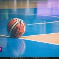 Basket serie C Silver, il calendario definivo 2019/2020. Torneo avvincente, tutte le date