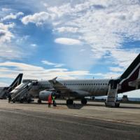 Aeroporto di Reggio: tra annunci, promesse e silenzi non c'è tempo da perdere