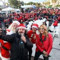 Reggio Calabria si prepara alla 'Happy Run for Christmas'