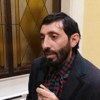 """Marcello Fonte fa sognare i reggini con le sue """"Notti stellate"""""""